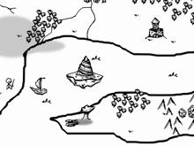 Cursed Islands online hra