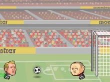 Sports Heads Soccer Championship 2015-2016 online game
