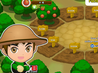 Harvest Story online game