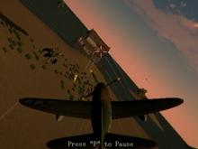 Falco Sky online game