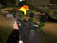 Bullet Force online game