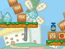 Ghostbombers 2 online game
