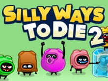 Silly Ways to Die 2 online hra