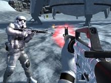 Star Wars World online game