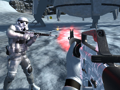 Star Wars World online game