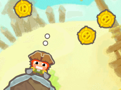 Pirates of Islets online game