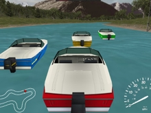 Boat Drive online hra