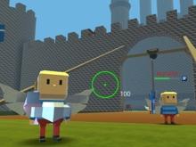 Kogama: Castle online hra