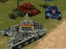 Tanki Online online hra
