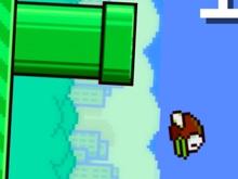 Flappy Bird 2 online game
