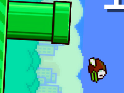 Flappy Bird 2 online game