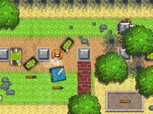 Super Battle City 2 online game