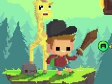 Super Adventure Pals: Battle Arena online game