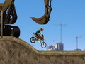 Construction Yard Bike online game