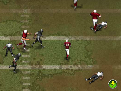 Return Man 2: Mud Bowl online game