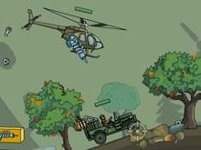 HeliCrane 2: Bomber online hra