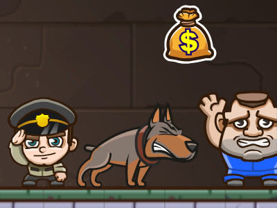 Money Movers 3 online game