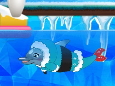 My Dolphin Show 8 online hra