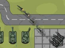 Missile Defence online game