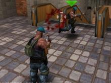 Subway Clash 3D online hra