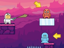 Spaceman 2024 online game