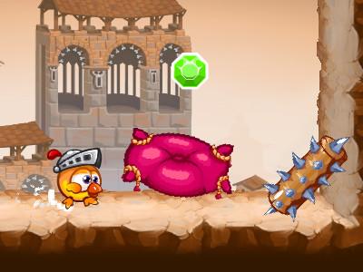 Crest Breakout 2 online game