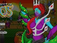Vault Of Xenos online hra