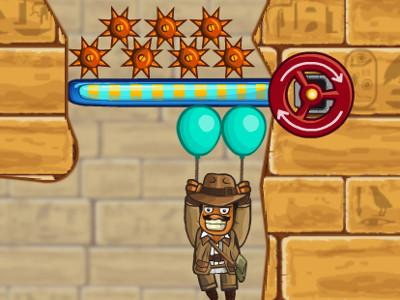 Amigo Pancho 7 online hra