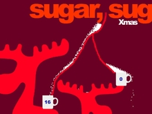 Sugar, sugar the Christmas special online game