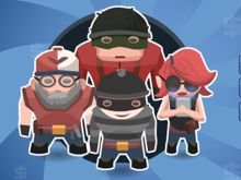 Team Of Robbers 2 online game