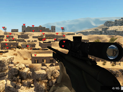 Stealth Sniper 2 online game
