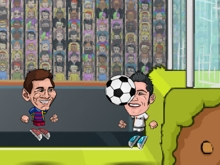 Football Legends 2016 online game