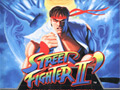 Street Fighter 2 CE online hra