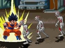Crazy Zombie online game
