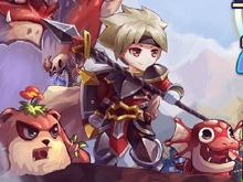 Sword of Fantasy online hra