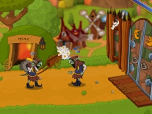 The War Cry Goblins Attack online game