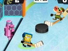 Hockey Stars online hra