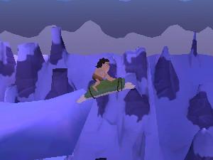 Rox Fling online game