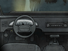 Escape the Car HD online game