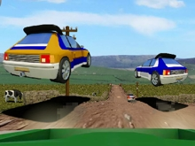 Rally Stage online game