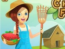 Cherry Farm online hra