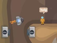 Deep Underground  online game