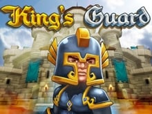 King's Guard online game