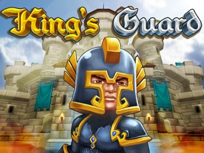 King's Guard online hra