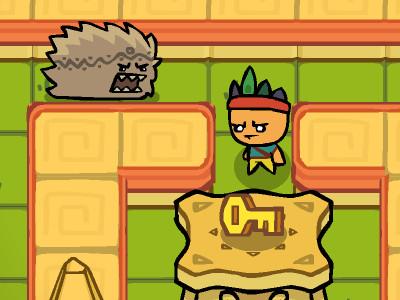 Tempala online game