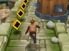 Tomb Runner online game