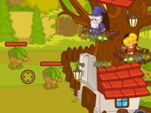 Fabulous Defense online hra