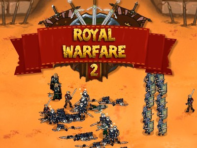 Royal Warfare 2 online game