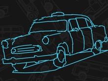 Doodle Car  online hra