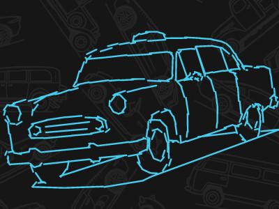 Doodle Car  online game